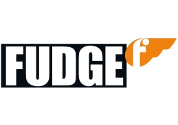FUDGE Logo crop